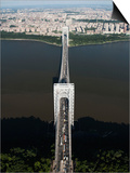 George Washington Bridge Prints by Cameron Davidson