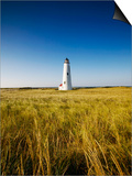 Great Point Lighthouse Prints by Onne van der Wal