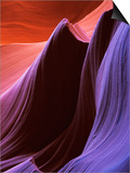 Antelope Canyon Prints by William Manning