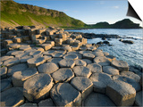 Giant's Causeway Prints by Kevin Schafer