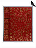 A Crushed Red Levant Morocco Gilt Binding of Utopia by Sir Thomas More. Kelmscott Press, 1893 Prints by Henry Thomas Alken