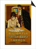 Carmen Posters