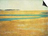 Cape Cod Tidelands No.2 Prints by Jennifer Kennard