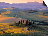 Val d'Orcia Prints by Doug Pearson