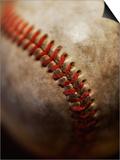 Baseball Prints by Randy Faris