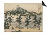Yoshiwara Prints by Utagawa Toyohiro