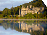 Kylemore Abbey Prints by Doug Pearson