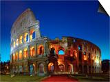 Colosseum Prints by Maurizio Rellini