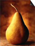 Bartlett Pear Prints by Duncan Smith