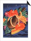 The Essence of Aloha Art by Frank MacIntosh