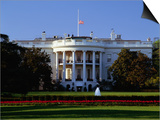 The White House Prints by Joseph Sohm