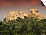 The Acropolis Prints by Reed Kaestner