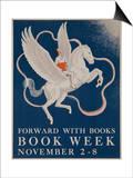 1941 Children's Book Council Book Week Prints
