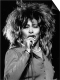 Tina Turner in Concert, 1987 Poster