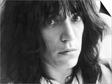 Patti Smith American Rock Singer Prints