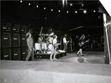 Australian Metal Band AC/DC in Concert in Rio Art