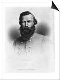General James Stuart Prints