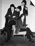 The Kinks Plakater