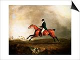 Thomas Mellish on Saucebox Prints by Benjamin Marshall