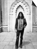 Ian Gillan of Deep Purple Kunst