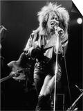 Tina Turner in Concert, 1985 Kunst