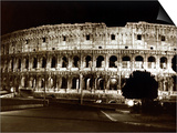 Roman Coliseum, June 1962 Prints
