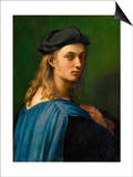 Portrait of Bindo Altoviti Posters by  Raphael