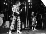 Slade Pop Group Concert at Belle Vue, Manchester, 1974 Posters
