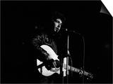 Bob Dylan in Concert at Royal Albert Hall 1965 Posters