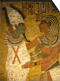 Tomb King Tutankhamun, Valley of the Kings, Egypt Posters af Kenneth Garrett