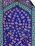 Tile Inside Topkapi Palace, Istanbul, Turkey Prints by Joe Restuccia III