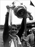 Kenny Dalglish of Liverpool with FA Cup 1986 Prints