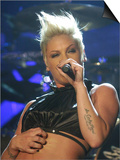 Pink in Concert at the NIA, Birmingham, 2006 Posters