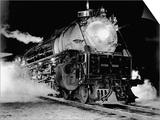 Union Pacific Locomotive Art