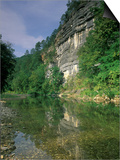 Buffalo National River, Arkansas, USA Prints by Gayle Harper