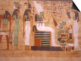 Ancient Papyrus, Cairo Museum of Egyptian Antiquities, Cairo, Egypt Arte por Stuart Westmoreland