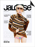 Jalouse, February 2012 - Cara Delevingne Posters by Alexei Hay