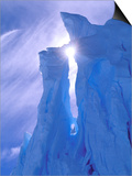 Iceberg, Australian Antarctic Territory, Antarctica Prints by Pete Oxford