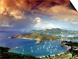 Antigua, Caribbean Affischer av Alexander Nesbitt