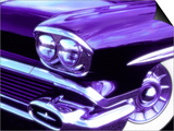 Classic 1958 Chevrolet Prints by Bill Bachmann