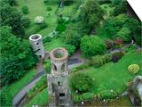 Blarney Castle, Ireland Posters af Cindy Miller Hopkins