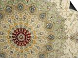 Turkish Carpet Workshop, Turkey Posters af Cindy Miller Hopkins