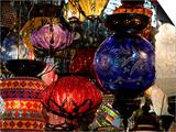 Spice Market Culture, Istanbul, Turkey Prints by Joe Restuccia III