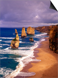Flinders Chase National, Remarkable Rocks, Kangaroo Island, Australia Posters by Howie Garber