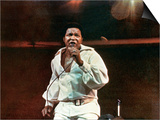 Let The Good Times Roll, Chubby Checker, 1973 Posters