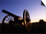 Manassas National Battlefield Park, Manassas, Virginia, USA Plakater af Kenneth Garrett