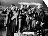 She Wore A Yellow Ribbon, Ben Johnson, John Wayne, 1949 Posters
