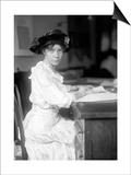 Alice Paul, 1915 Posters