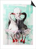 Tchaikovsky Prints by Lora Zombie