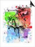 Dee Kaa Zhee Prints by Lora Zombie